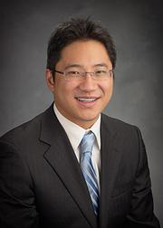 Jack Kang, Director of Marketing for Mobile/Marvell Semiconductor Inc.