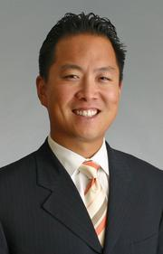 James Chung, Partner/Terranomics Retail Services, Cassidy Turley.