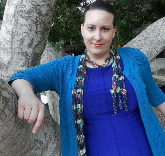 Jen Padgett, executive director, Community Technology Alliance