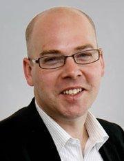 Jon Linden