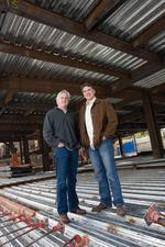 Palo Alto building boom brings new space downtown