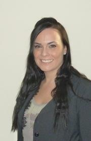 Laura Galvin,  Senior manager, operations/Irvine Co.
