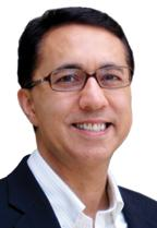 Nothing's foreign to oDesk's finance chief <strong>Nilesh</strong> <strong>Lakhani</strong>