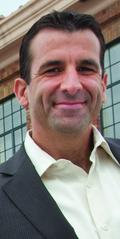 Councilmember Sam Liccardo on why San Jose is suing MLB
