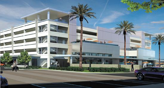 Kilroy Realty Corp. is building a new office project for LinkedIn Corp. in Sunnyvale.