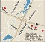 Palo Alto Medical Foundation eyes big expansion in Los Gatos