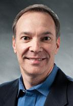 Best CIO — Public Company Finalist, Mark Grimse, Rambus Inc.