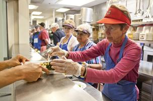 vicki thompson