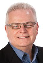 Finance veteran <strong>Don</strong> <strong>McCauley</strong> guides Qualys' rapid growth