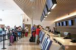 San Jose Airport's new lounge gives power to the people (for $35)