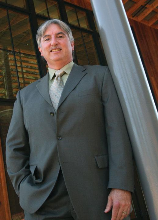 TBI CEO Tony Mirenda plans to return to a hands-on role with Blach Construction.