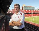Stanford looking to score record attendance