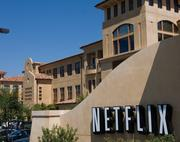 Netflix makes up roughly 10 percent of the Town of Los Gatos' General Fund revenue.