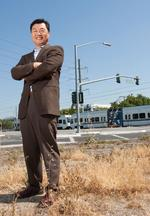 Big plans on North First in San Jose