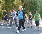 Companies keep wellness simple with walking programs