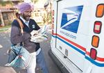 Limited concern over postal service cutbacks