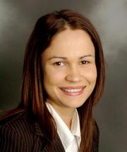 Jennifer Priest