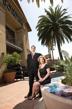 Boutique commercial real estate firm represents Silicon Valley landlords