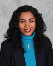 Priya S. Smith, Assistant Medical Group Administrator, Kaiser Permanente San Jose Medical Center.