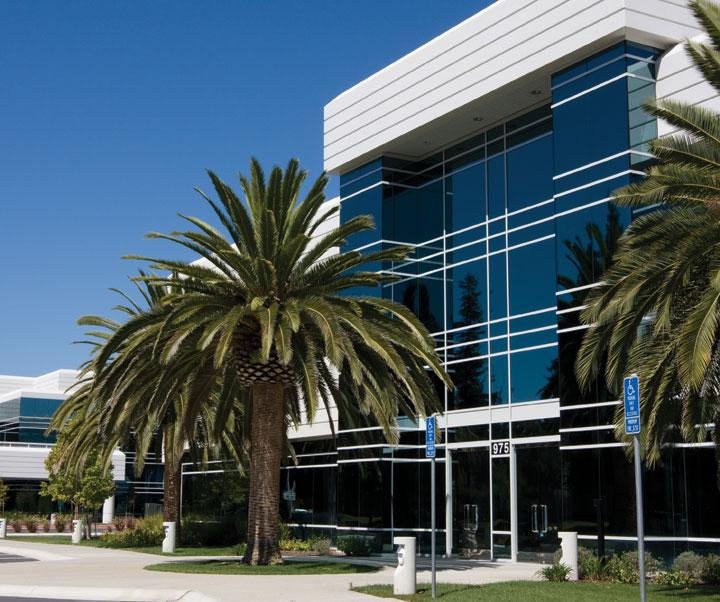 Industry insiders say Apple leased a two-building campus of 108,712 square feet on Benecia Avenue in Sunnyvale.