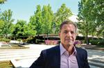 Harvest Properties Inc. purchases San Jose's 'Central Park' office campus