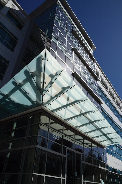 The IT company is expanding into 110,000 square feet in Sunnyvale.