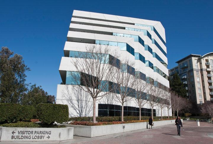 Class A office property continues to command high prices in Silicon Valley. But Boston Properties' transaction, according to brokers, is at the top end of the scale. The company made an all-cash buy for more than $71 million.
