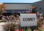 Comet Technologies takes off in San Jose, doubles space