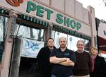 Bike shop moves into former Andy's Pet Shop, doubles size