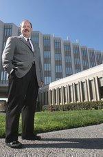 <strong>Paul</strong> <strong>Tucker</strong> integrates energy into health care plan