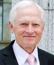 Roy Avondet