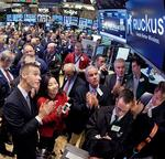 Ruckus CEO <strong>Lo</strong> pushes ahead with Wi-Fi plans after IPO