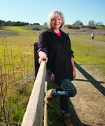 Marilyn Nagel rallies for women to reach the top