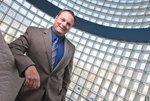 Realtors' new CEO readies for battle
