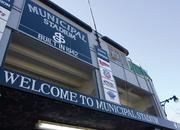 The San Jose Giants play Minor League Baseball in a 5,200-capacity city-owned stadium off Senter Road.