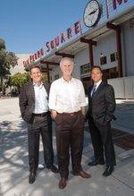 Structures: San Pedro Square Market revitalizes downtown