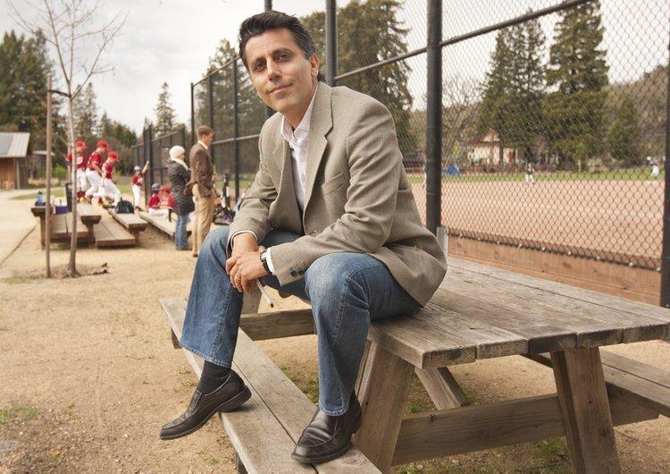 Reza Raji, above, and Gerry Gutt started SocialParent after co-founding iControl Networks.SocialParent Headquarters: Palo Alto CEO: Reza Raji Founded: 2012 Employees: 8 Web: www.socialparent.com  Phone: 415.279.7535