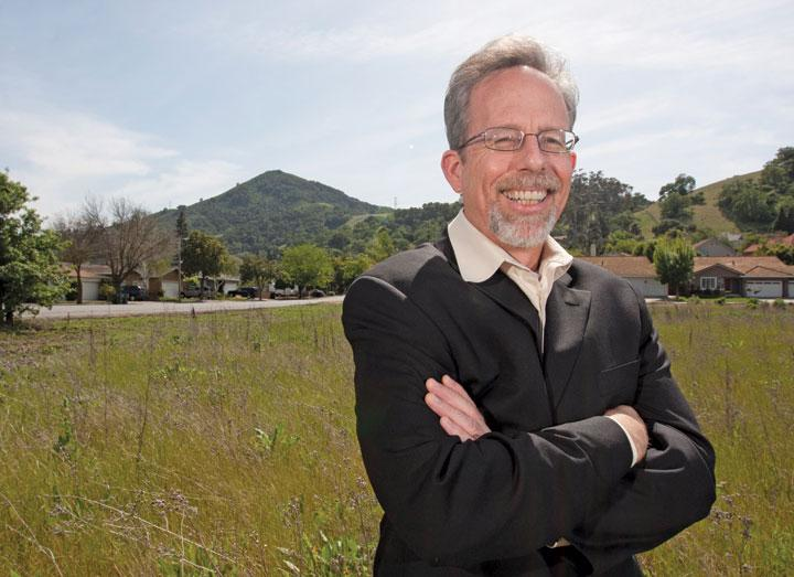 Gary Jinks has formed South Valley Angels with eight investors to fund startups and create an 'innovation ecosystem.' He wants to grow to 20 investors.