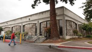 post office at 508 N. Mary Ave, Sunnyvale