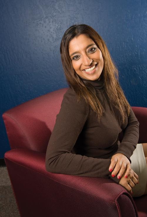 Kiran Kini Malhotra joined TiE in 2008 with no experience in entrepreneurship and has since launched several new successful programs such as TiE 50.