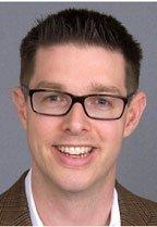 Toby Johnston