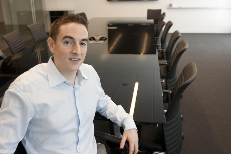 Ubiquiti Networks CEO Robert Pera blamed lowered revenue expectations on counterfeiters, in an earnings conference call Thursday.