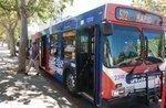 Santa Clara Valley Transportation Authority throttles down rapid bus plans