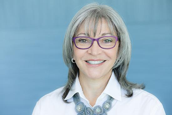 Marilyn Nagel, CEO of Watermark, is a 2012 Woman of Influence.