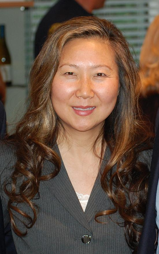 Sang-Mi Oh, vice president of health equity at the American Heart Association, is a 2012 Woman of Influence.
