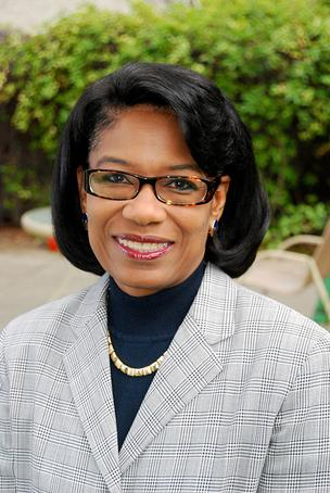 Rise Jones Pichon, judge at the Santa Clara County Superior Court
