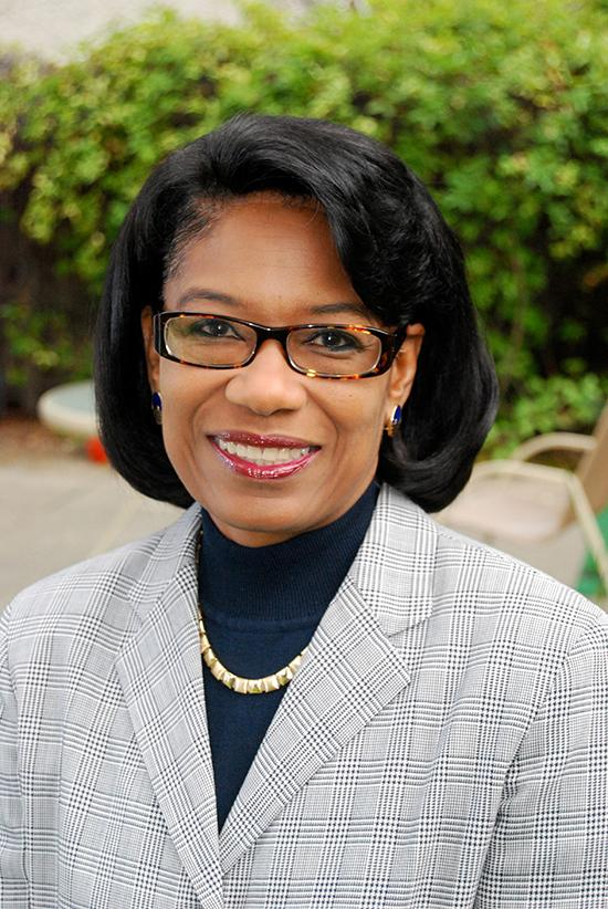 Rise Jones Pichon, judge at the Santa Clara County Superior Court, is a 2012 Woman of Influence.