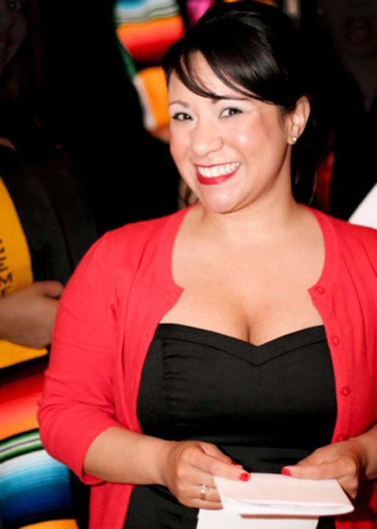 Christina M. Ramos, director of the MESA Schools Program at San Jose State University, is a 2012 Woman of Influence.