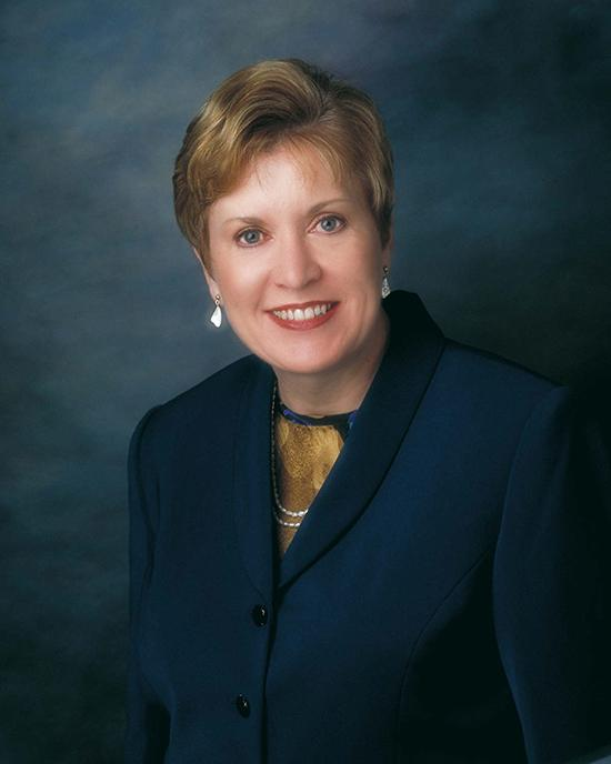 Linda M. Thor, chancellor for the Foothill-De Anza Community College District, is a 2012 Woman of Influence.