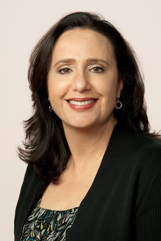 Maria Walker, partner at KPMG LLP, is a 2012 Woman of Influence.